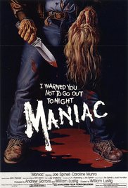 Watch Movie Maniac (1980)