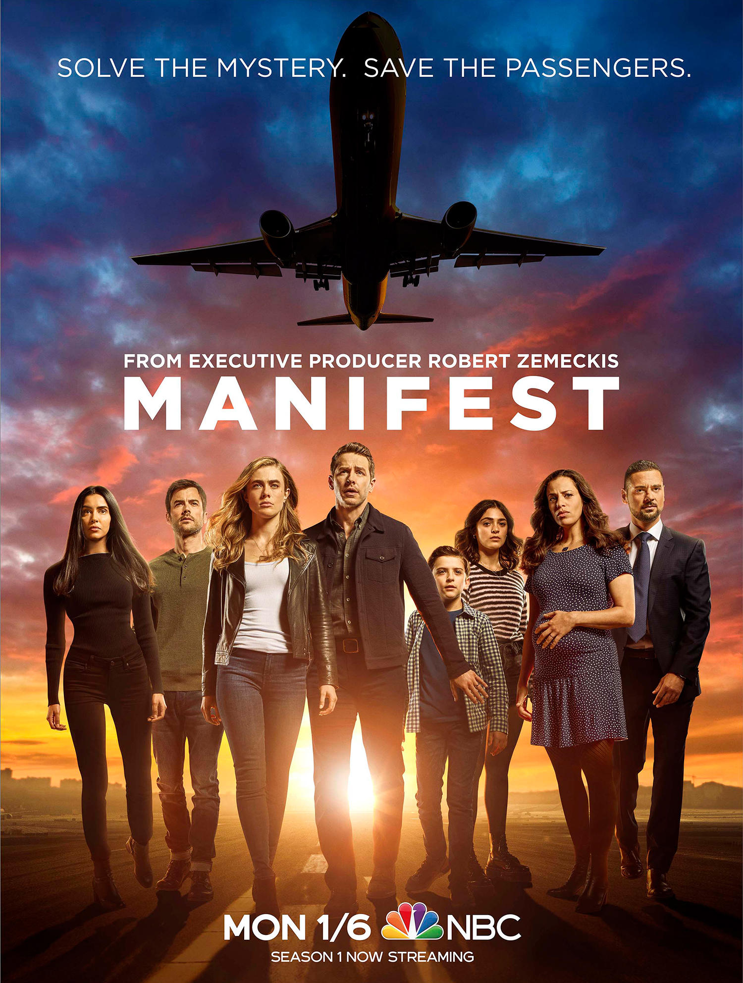 Watch Movie Manifest - Season 2