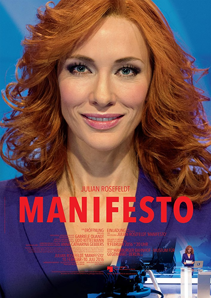 Watch Movie  Manifesto