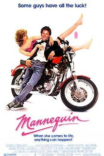 Watch Movie Mannequin