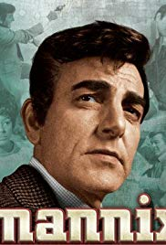 Watch Movie Mannix - Season 4