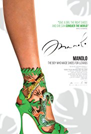 Watch Movie Manolo: The Boy Who Made Shoes for Lizards