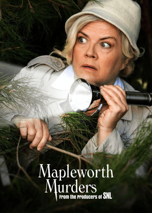 Watch Movie Mapleworth Murders - Season 1