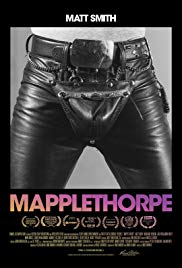 Watch Movie Mapplethorpe