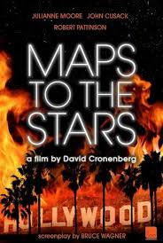 Watch Movie Maps To The Stars