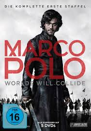 Watch Movie Marco Polo - Season 1