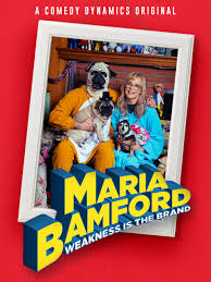 Watch Movie Maria Bamford: Weakness Is the Brand