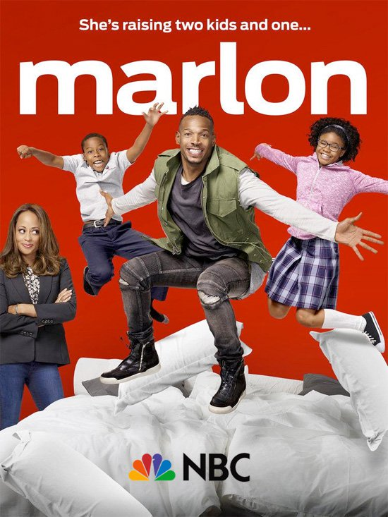 Watch Movie Marlon - Season 2