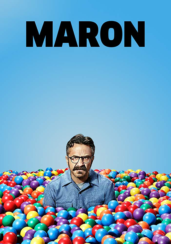 Watch Movie Maron - Season 4