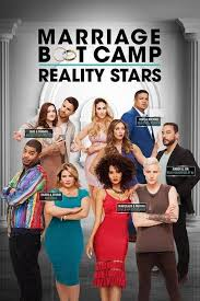 Watch Movie Marriage Boot Camp Reality Stars - Season 11