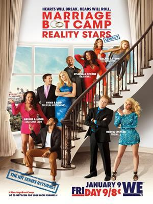 Watch Movie Marriage Boot Camp Reality Stars - Season 9