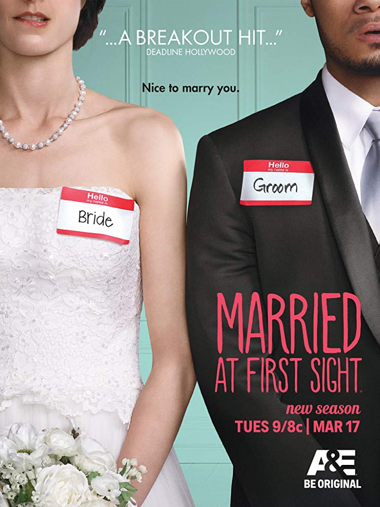 Watch Movie Married at First Sight - Season 3