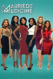 Watch Movie Married to Medicine - Season 3