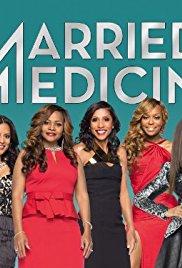 Watch Movie Married to Medicine - Season 5