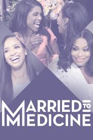Watch Movie Married to Medicine - Season 7