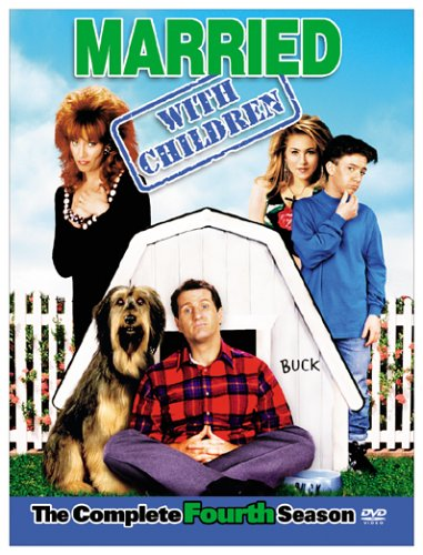 Watch Movie Married With Children - Season 1