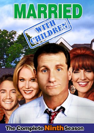 Watch Movie Married With Children - Season 8