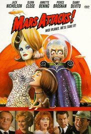 Watch Movie Mars Attacks