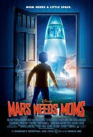 Watch Movie Mars Needs Moms
