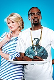 Watch Movie Martha & Snoop's Potluck Dinner Party - Season 1