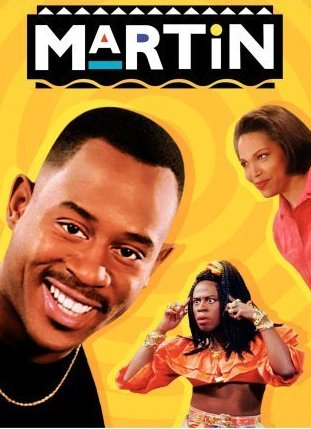 Watch Movie Martin - Season 1