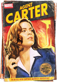 Watch Movie Marvel One-shot: Agent Carter