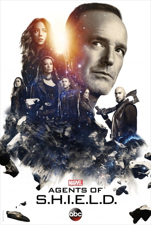 Watch Movie Marvel's Agents of S.H.I.E.L.D. - Season 5