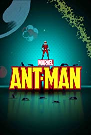 Watch Movie Marvel's Ant-Man - Season 1