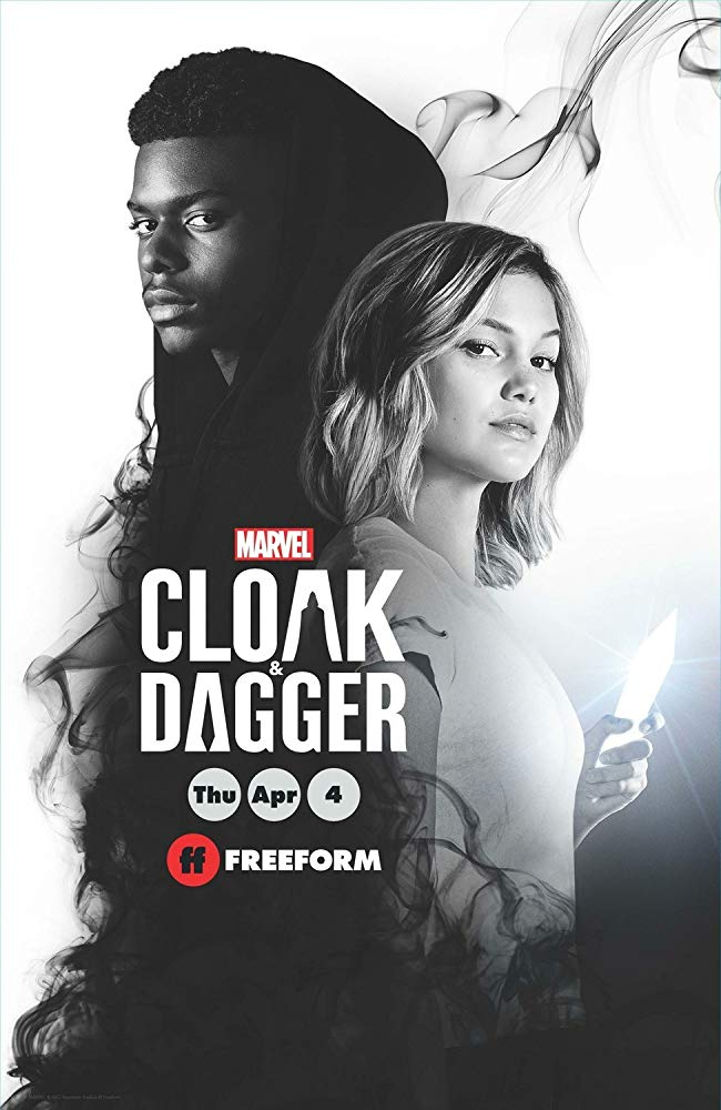 Watch Movie Marvel's Cloak & Dagger - Season 2