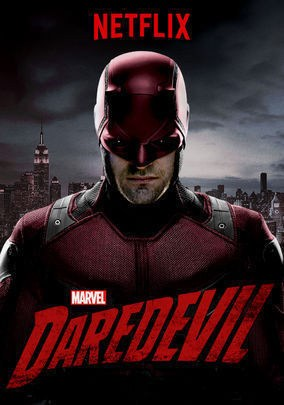 Watch Movie Marvels Daredevil - Season 2