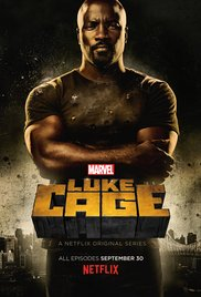 Watch Movie Marvel's Luke Cage - Season 1