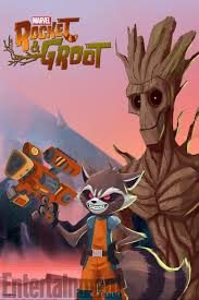 Watch Movie Marvel's Rocket and Groot - Season 1