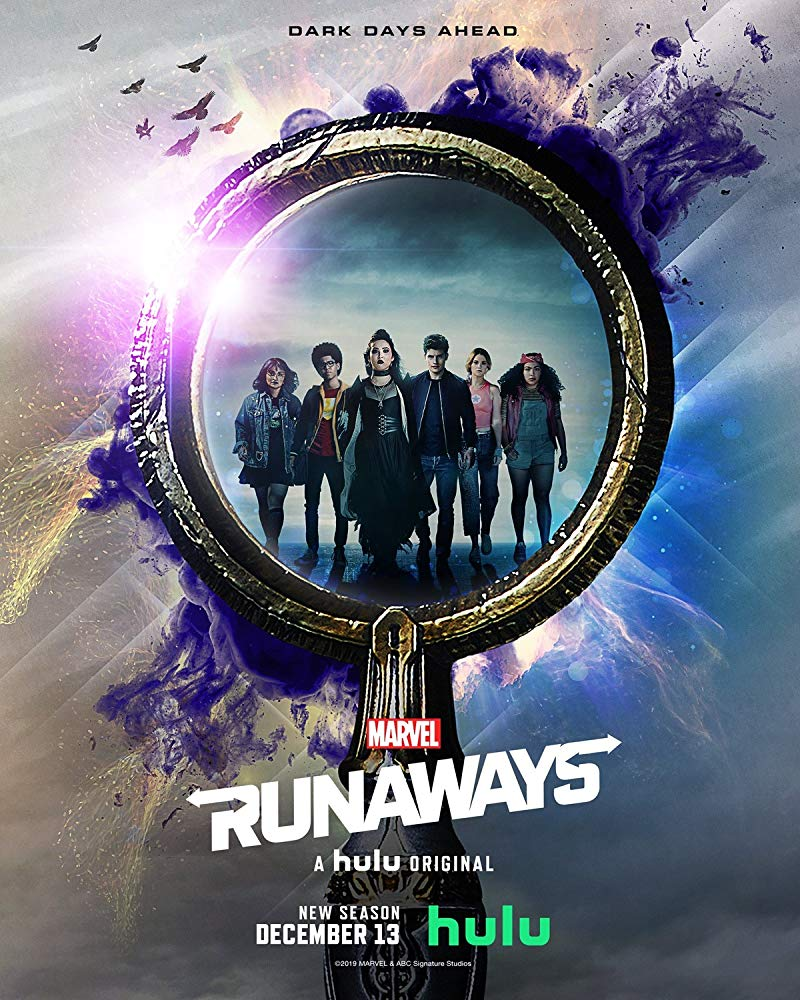 Watch Movie Marvel's Runaways - Season 3