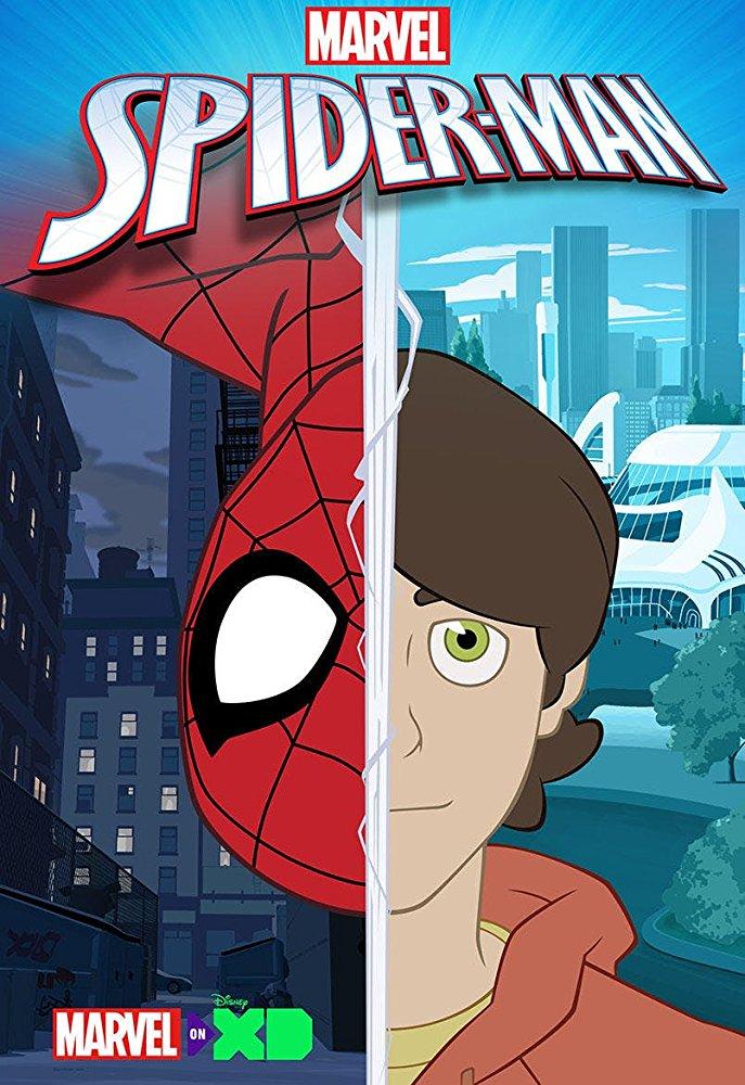 Watch Movie Marvel's Spider-Man - Season 3