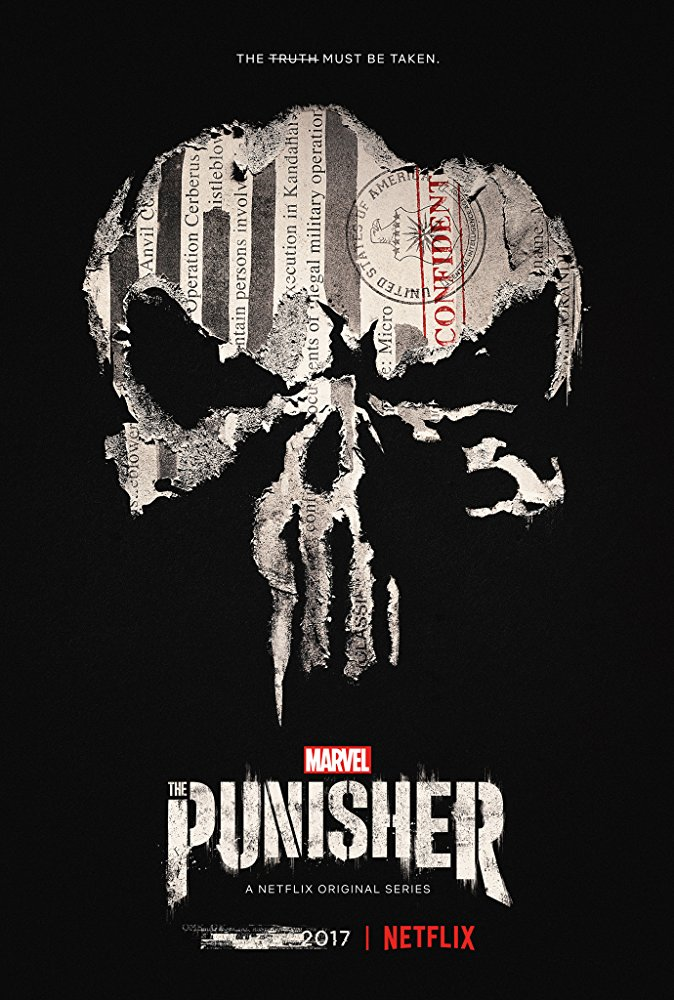 Watch Movie Marvel's The Punisher - Season 1