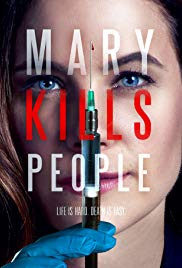 Watch Movie Mary Kills People - Season 3
