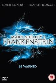 Watch Movie Mary Shelley's Frankenstein