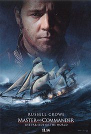 Watch Movie Master and Commander: The Far Side of the World