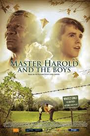 Watch Movie Master Harold ... And The Boys