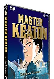 Watch Movie Master Keaton