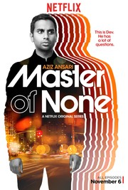 Watch Movie Master of None - Season 1