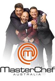 Watch Movie Masterchef Australia - Season 8