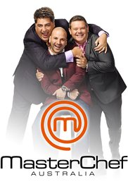 Watch Movie Masterchef Australia - Season 9