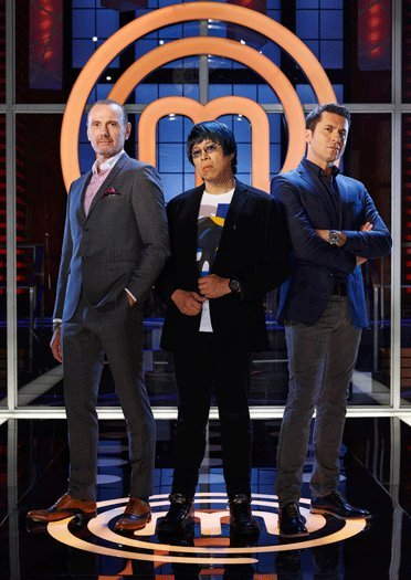 Watch Movie Masterchef Canada - Season 4
