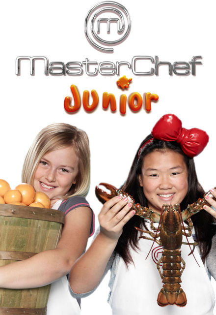 Watch Movie MasterChef Junior - Season 4