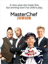 Watch Movie MasterChef Junior - Season 5