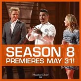 Watch Movie  Masterchef - Season 8