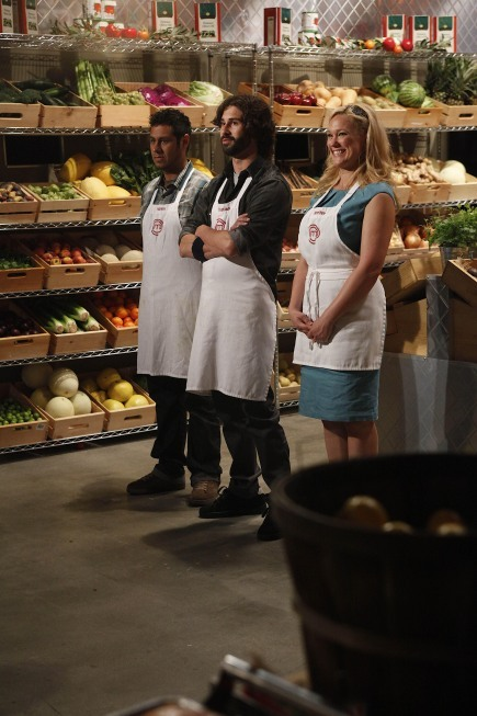 Watch Movie Masterchef - Season 9