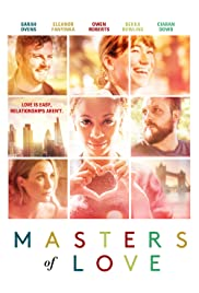 Watch Movie Masters of Love