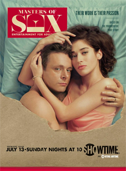 Watch Movie Masters of Sex - Season 2